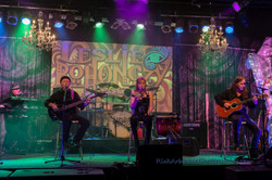 Leslie Rohonczy Band - Greenfield's 2016 12 09  06
