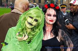 Ottawa Zombie Walk - 2016  91