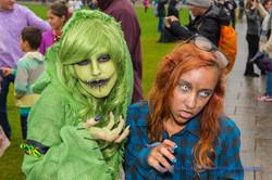 Ottawa Zombie Walk - 2016  90