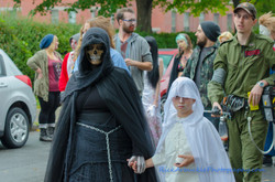 Ottawa Zombie Walk - 2016  30