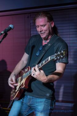 Leslie Rohonczy Band - Moose McGuire's 24-09-2016 27