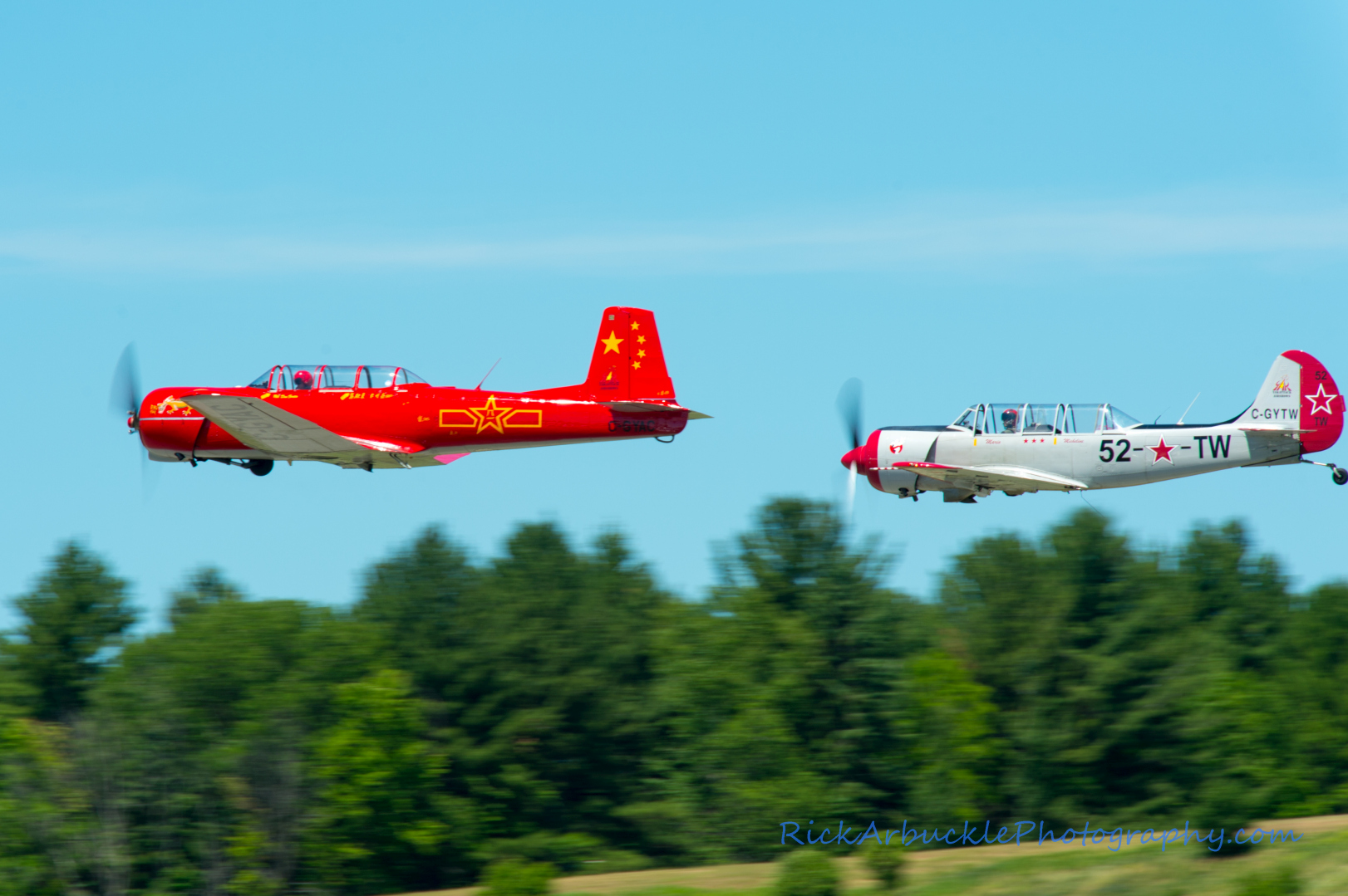 Wings Over Gatineau Airshow - 2016 14