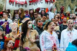 Ottawa Zombie Walk - 2016  78