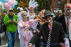Ottawa Zombie Walk - 2016  42