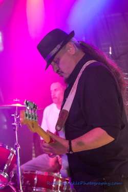 Joe Gaspar Band - Blues & BBQ 18