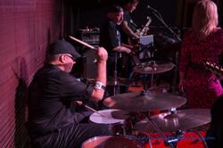 Leslie Rohonczy Band - Moose McGuire's 24-09-2016 21