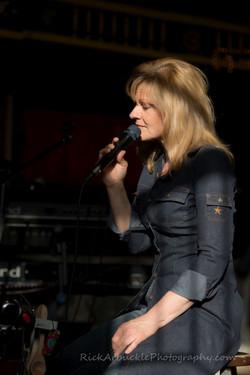 Leslie Rohonczy Band - Rainbow Bistro 19