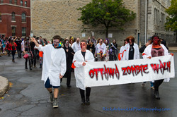 Ottawa Zombie Walk - 2016  14