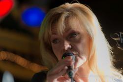 Leslie Rohonczy Band - Rainbow Bistro 15