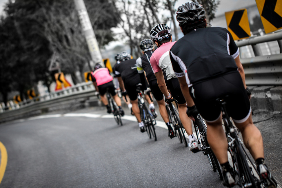 Rapha Storck Century Ride