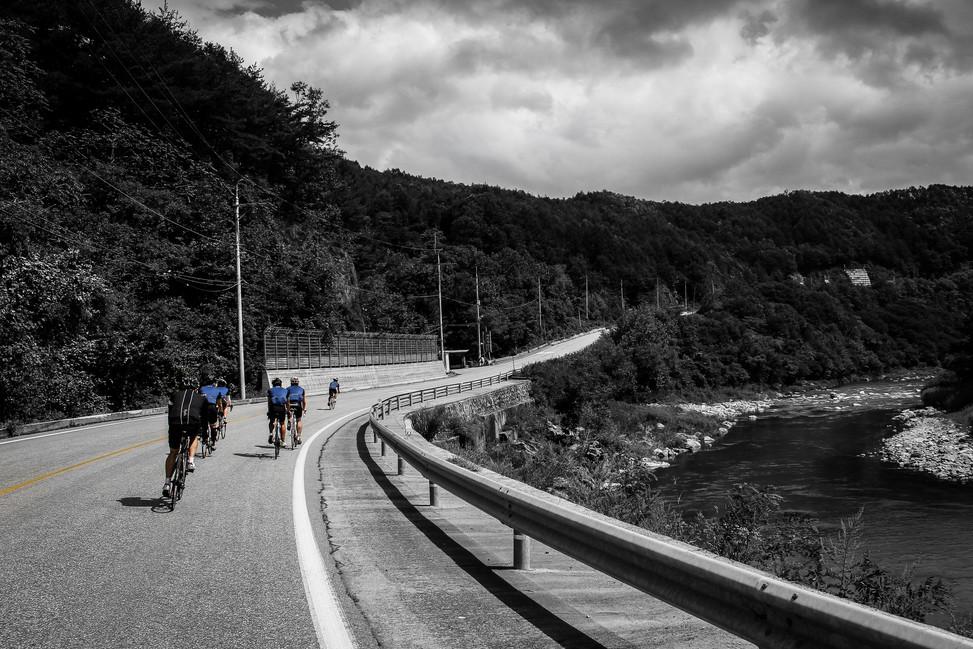 Storck Rapha Century Ride