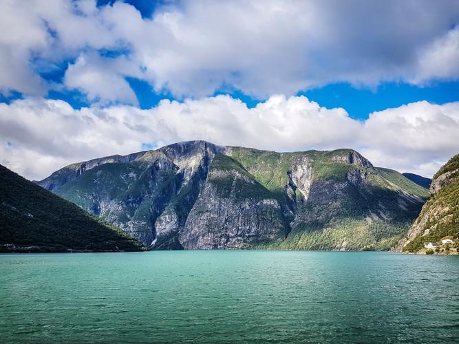 Near Jotunheimen National Park