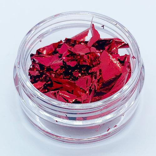 Red Leaf