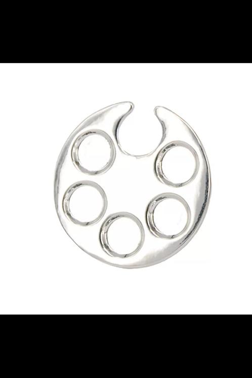 Nail Art Pallet Ring