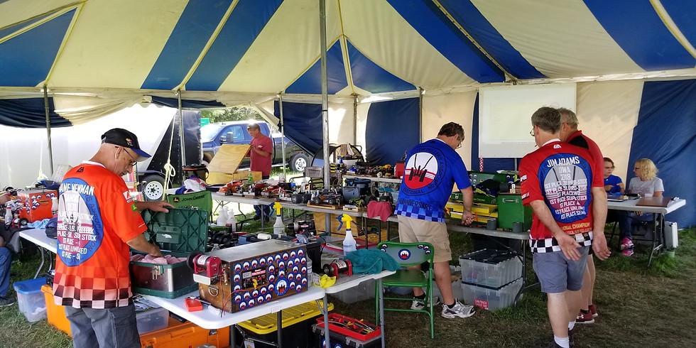 Farm Progress Show 2021, Decatur, IL Day 2