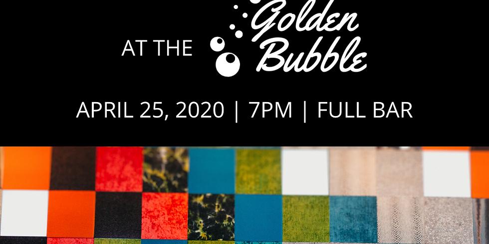 Hitchville at the Golden Bubble