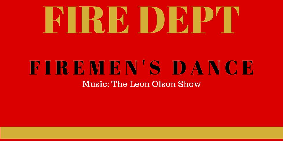 Walter's Firemen Dance