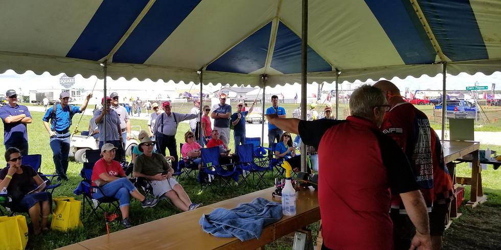 Farm Progress Show 2021, Decatur, IL Day 3