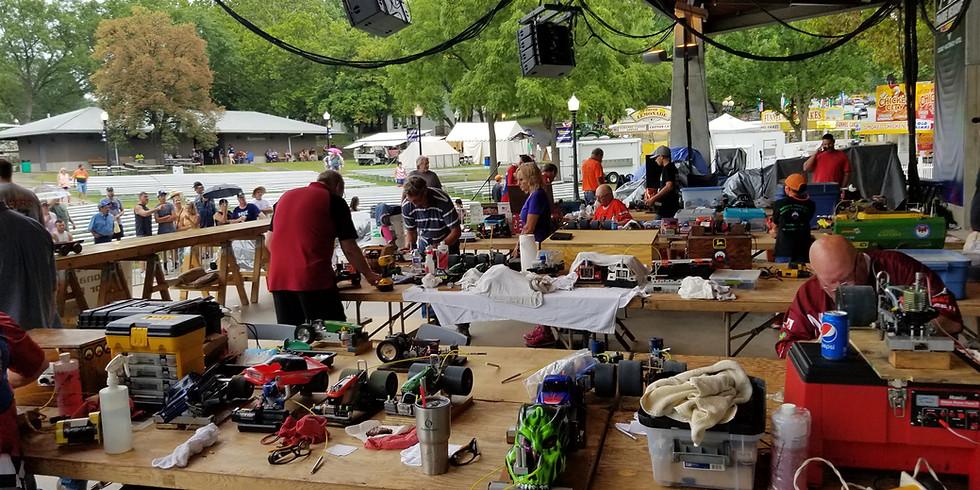 (CANCELLED)Des Moines, IA - Iowa State Fair