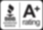 BBB Better Business Alliance A+ accredited loupetville louisville pet sitter dog walker daycare boarding