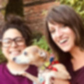 Rebecca Williams loupetville owner Crystal Hall Bruno the ears instagram louisville