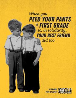 Good & Plenty Print Ad
