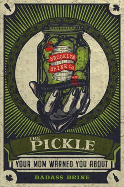 Moms vs. Pickle