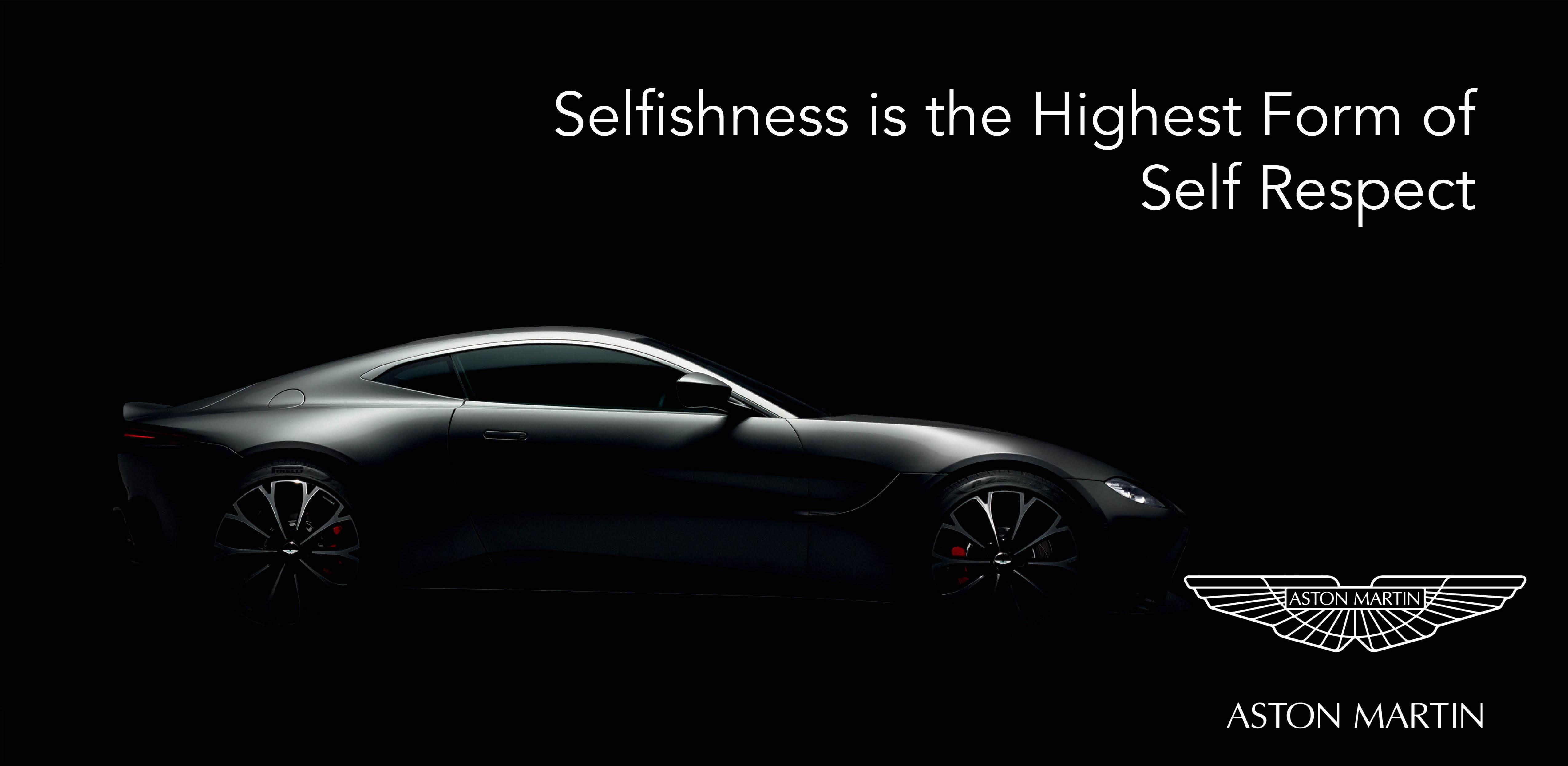 AM Selfishness is Respect.jpg