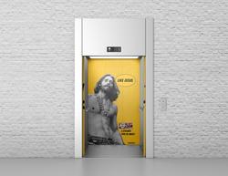 Good & Plenty Elevator Ad 1.2