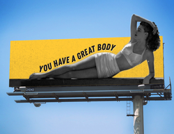 Good & Plenty Highway Ad 1.1