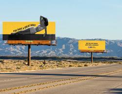 Good & Plenty Highway Ad