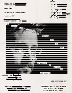 ISP Snowden Poster