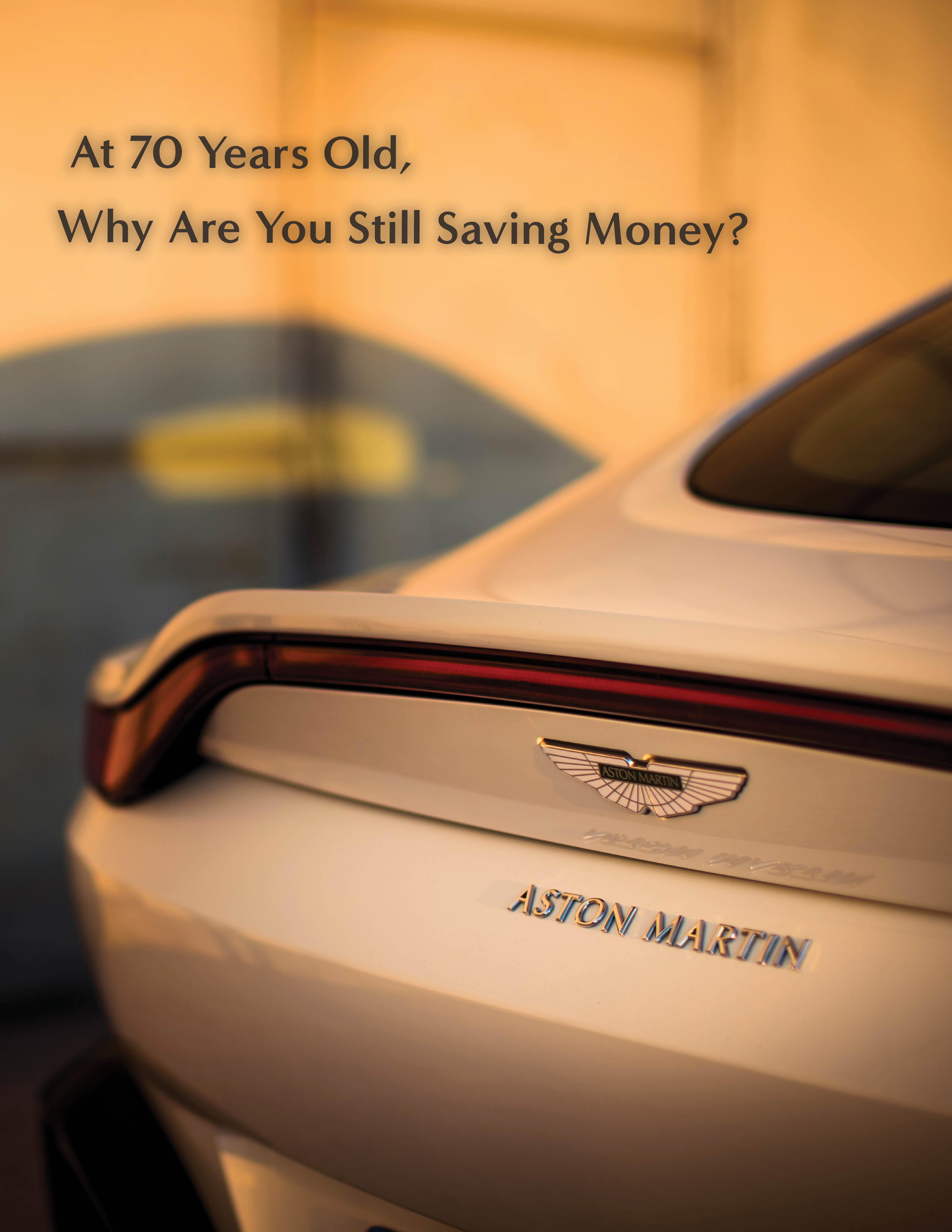 AM 70, Why u Saving Money.jpg