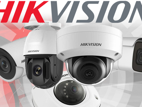 Hikvision Cybersecurity Vulnerabilities Reported By Lithuania Government