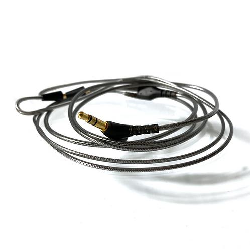 """Cable auxiliar de 3,5 mm (1/8 """")"""