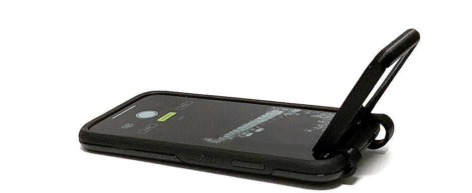 Pocket 3D Scanning Attachment