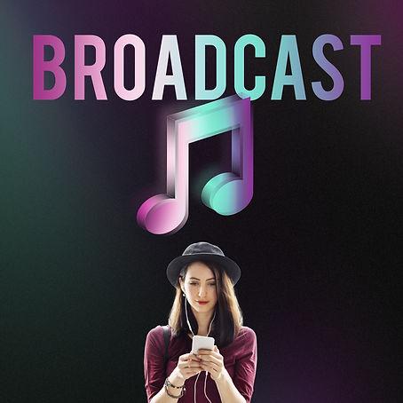 Digital Music Streaming Multimedia Enter