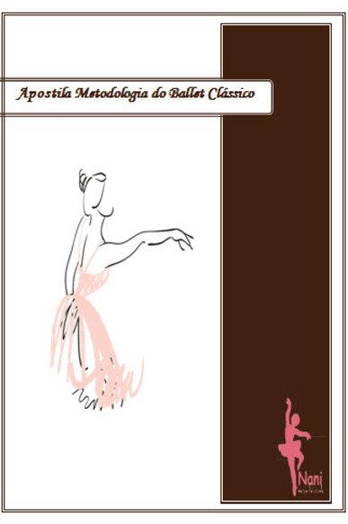 Apostila Metodologia do Ballet Clássico