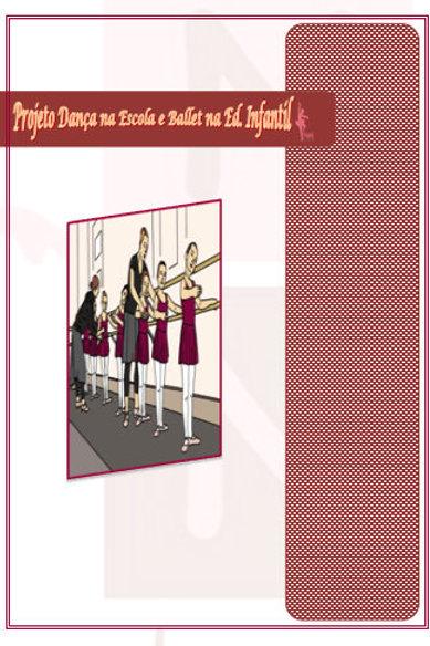 Projeto de Dança na Escola e Ballet na Ed Infantil
