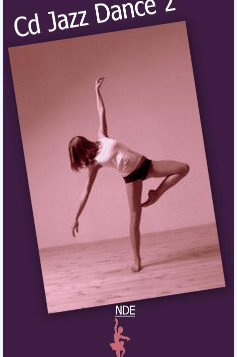 Cd Jazz Dance 2