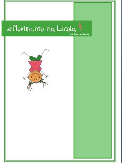 Apostila Movimento na Ed. Infantil