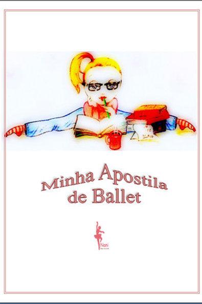 Minha Apostila de Ballet