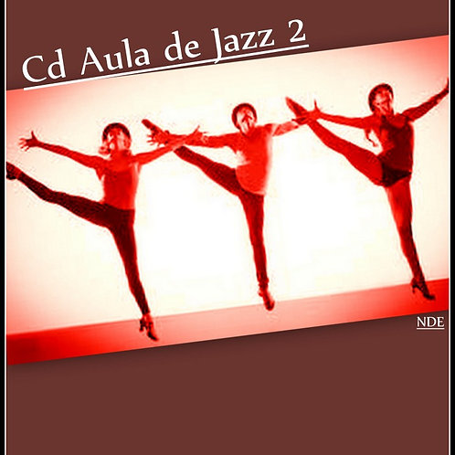 Cd Aula Jazz 1