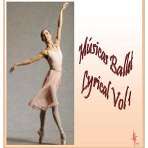 Cds Música Ballet Lyrical
