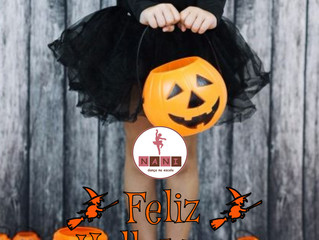 Dia do Halloween