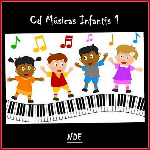 Coleção Músicas Infantis