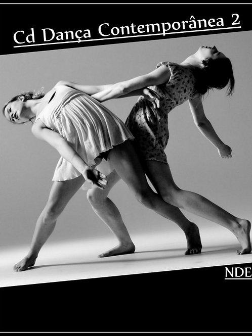 CD Dança Contemporânea 1