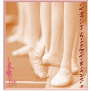 Coleção Cds Ballet Intermediário