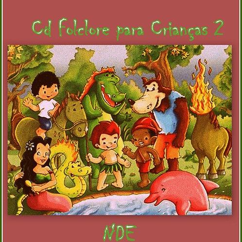 Coleção Folclore para Criança