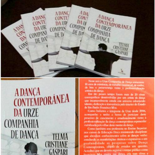 DANÇA CONTEMPORÂNEA DA URZE COMPANHIA DE DANÇA